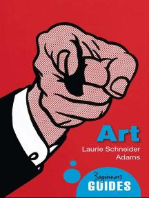 Art: A Beginner's Guide