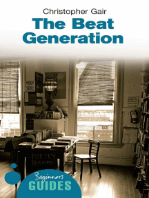 The Beat Generation: A Beginner's Guide