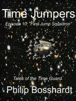 Time Jumpers Episode 10