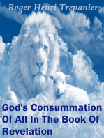 God's Consummation Of All In The Book Of Revelation