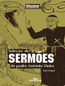 Seleção de Sermões de Padre Antonio Vieira