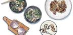 A Cornucopia Of Cookbooks To Savor And Share