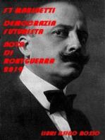 Democrazia Futurista (Annotato)