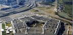 Pentagon Hands Microsoft $10b 'War Cloud' Deal, Snubs Amazon