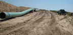 Keystone Pipeline Spills 383,000 Gallons Of Oil In North Dakota Wetlands