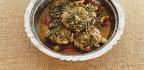 Gastronomía Turca