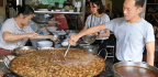 Soup's On! And On! Thai Beef Noodle Brew Has Been Simmering For 45 Years