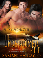 The Undercover Pet