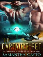 The Captain's Pet