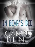 In Bear's Bed