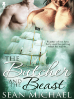 The Butcher and The Beast