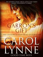 Garron's Gift