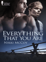 Everything That You Are