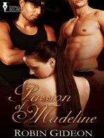 Passion of Madeline