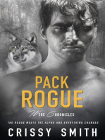 Pack Rogue