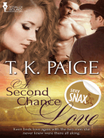 A Second Chance Love