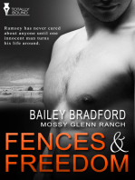 Fences and Freedom