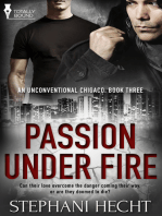 Passion Under Fire