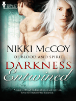 Darkness Entwined