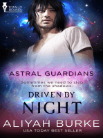 Driven by Night