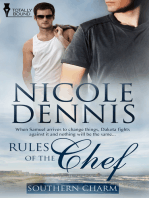 Rules of the Chef