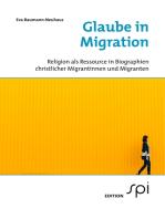 Glaube in Migration