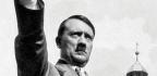 Ovnis ¿en El Tercer Reich?