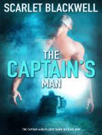 The Captain's Man