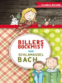 Billersbockmist und Schlamasselbach: Krippe, Kloppe, Ostereier!