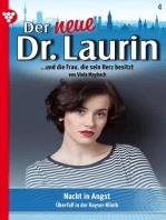 Der neue Dr. Laurin 4 – Arztroman