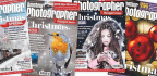 Be A Christmas Cover Star