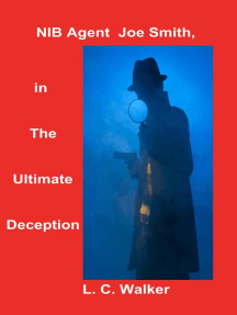 The Ultimate Deception: The Ultimate Series, #1