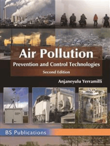 Air Pollution: Prevention and Control Technologies,