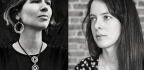 Rosalie Knecht and Idra Novey on Translation, Writing Tension, and Literary 'Retrenchment'