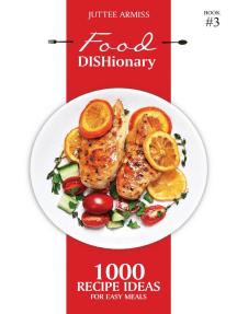 Food DISHionary: Food DISHionary, #3