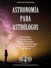 Astronomía para Astrológos: UCLA