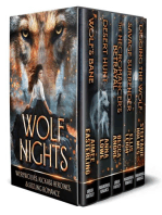 Wolf Nights