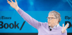 Bill Gates's Fortune Isn't Going Anywhere
