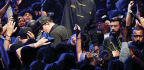 Kanye West Seeks Salvation