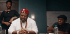 Was This Nigerian English Language Film Too English For An Oscar Nomination?