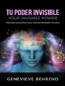 Tu Poder Invisible (Traducido)