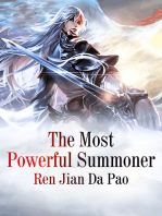 The Most Powerful Summoner