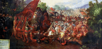 500 Years Later, The Spanish Conquest Of Mexico Is Still Being Debated