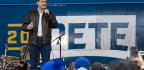 Can Pete Buttigieg Position Himself As The Sensible Alternative To Biden And Warren?