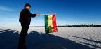 Evo Morales Finally Went Too Far for Bolivia