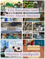 Ten Random and Very Short Stories
