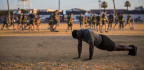 US Military on the Front Lines of Extreme Heat