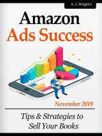 Amazon Ads Success