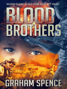 Blood Brothers: Chris Stone Series, #3