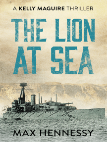 The Lion at Sea
